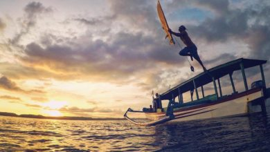 Photo of Lombok, a Surfing Island with a Good Heart
