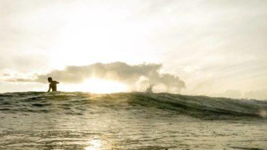 Photo of Surfing Canggu With Grace, Meet Ayok – Deus Team Rider