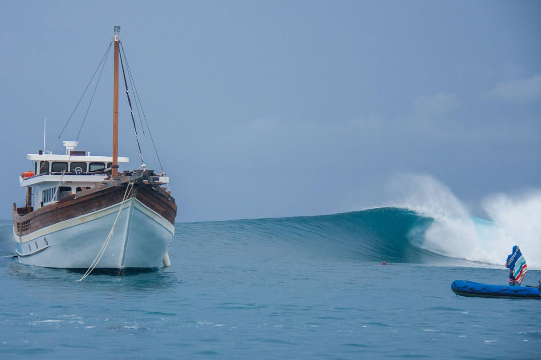 Mentawai Surf Charter