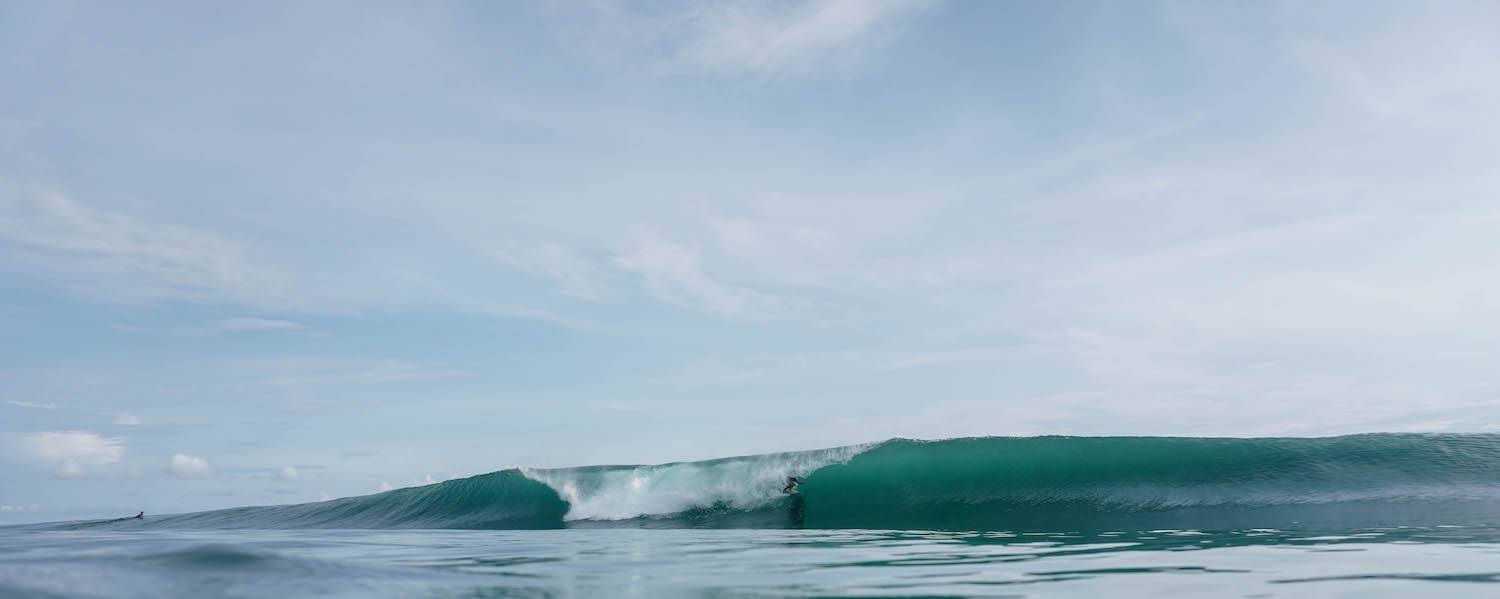 Surf Simeulue