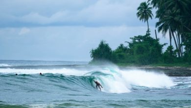 Photo of Simeulue Insiders' Surf Travel Guide