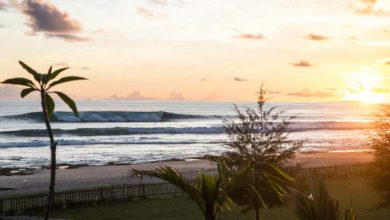 Photo of 5 Remote Surf Resorts in Indo to Score World Class Waves