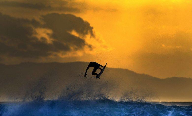 Desert Point Lombok