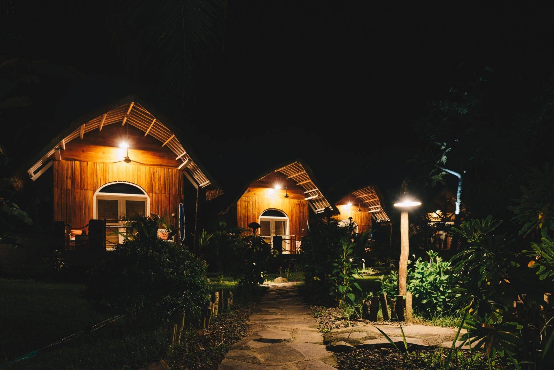 Drop In Lodges Lombok