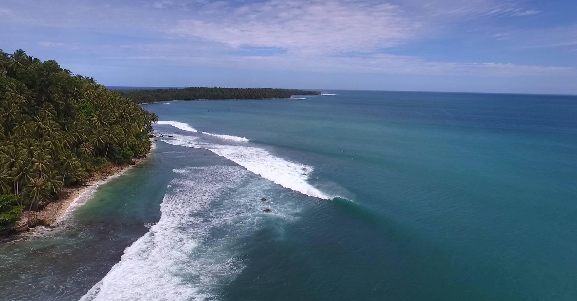 Mentawai Surf Camp