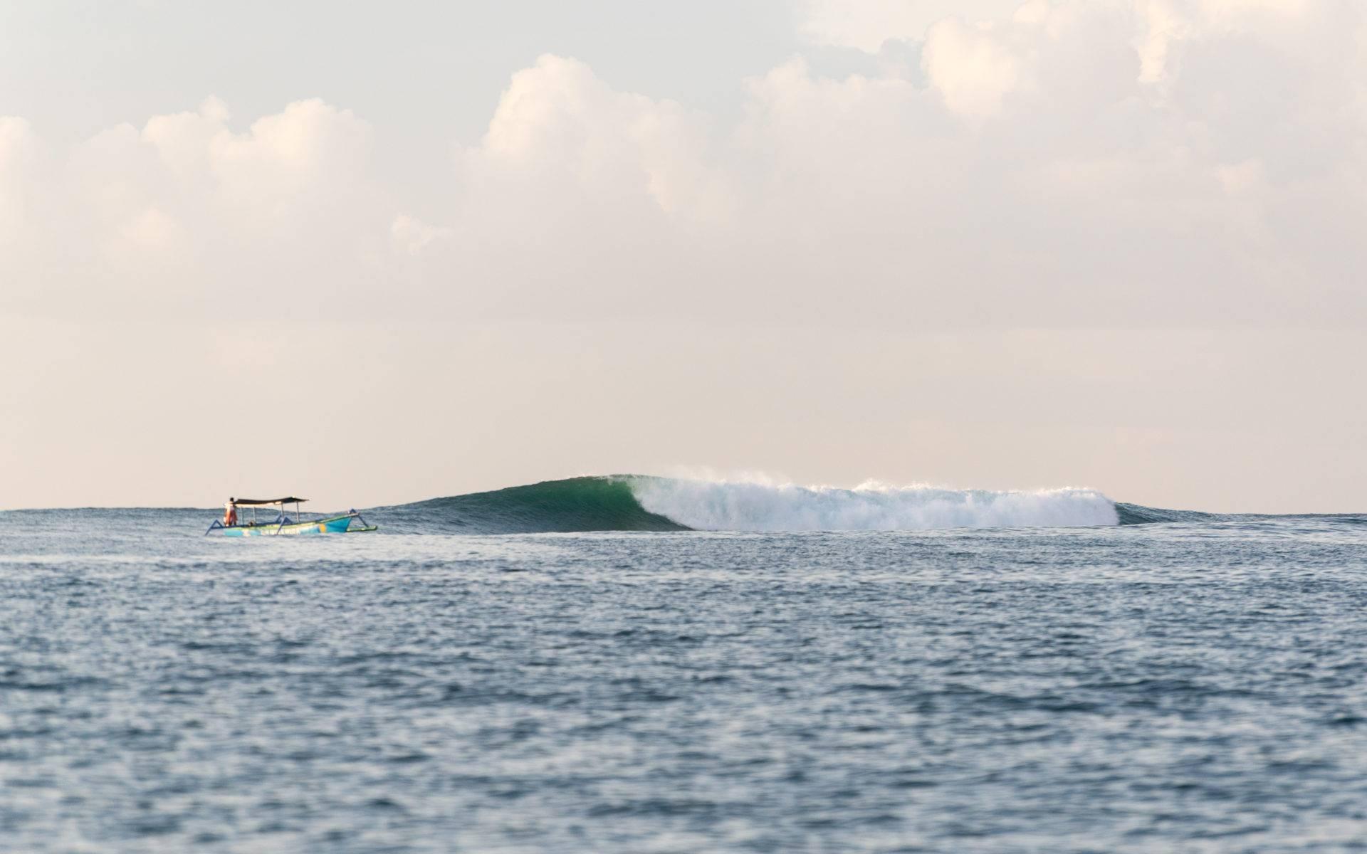 Surf Trip Lombok