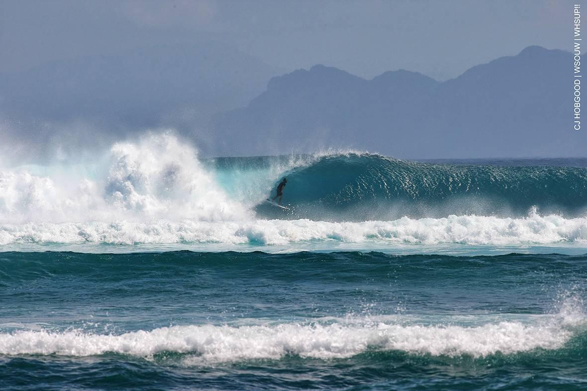 G-Land Surf