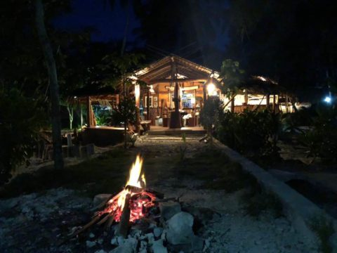Shadow Mentawai