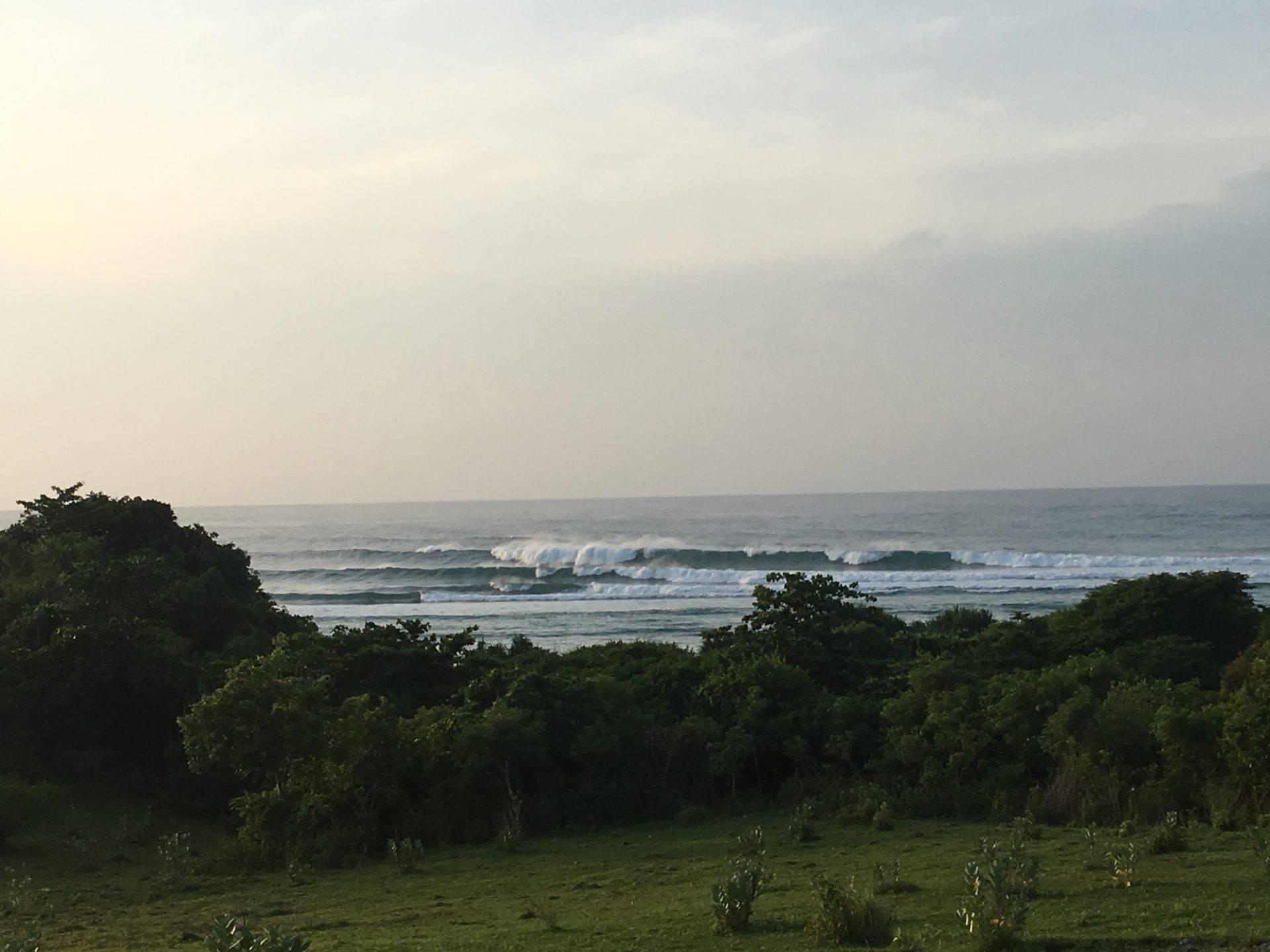 Sumba Surf Homestay
