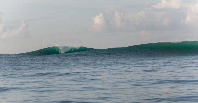 Lombok Surf Trip