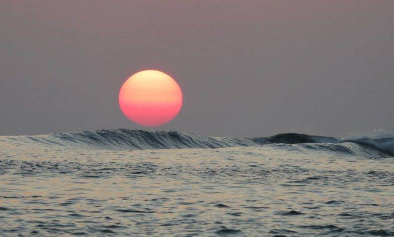 The Utopia Surf Rote Islands