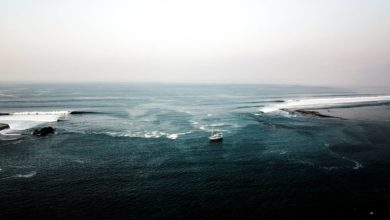 Photo of An Unusual Surf Charter Itinerary for Indonesia