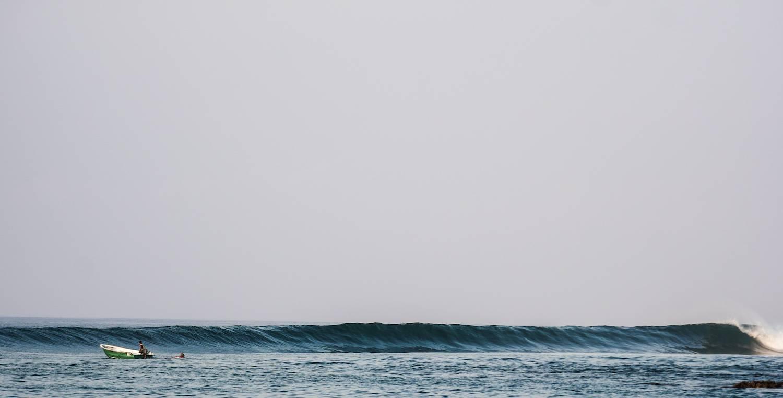 Sumbawa Surf Charter