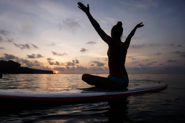 Surf Retreat Bali