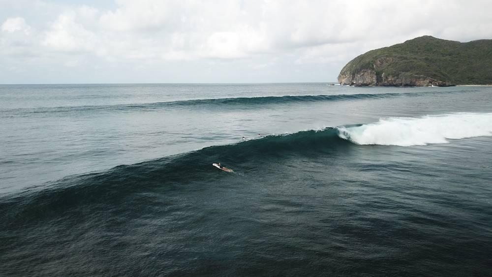 Sumbawa Surf
