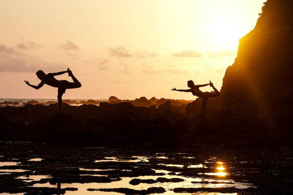 Surf Yoga Sumbawa
