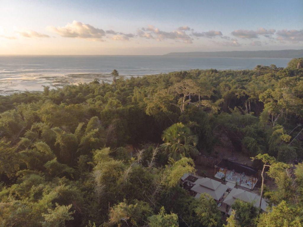 Surf Resort G Land