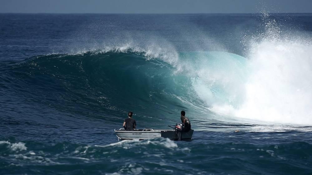 Surf Coaching Retreats 2020