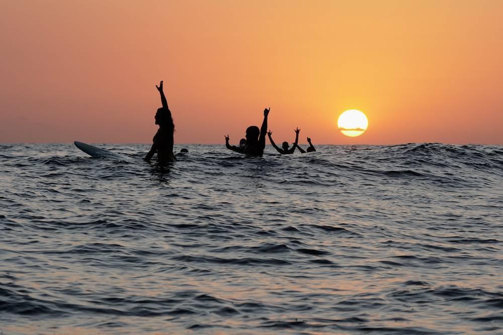 Surf Retreat Indonesia