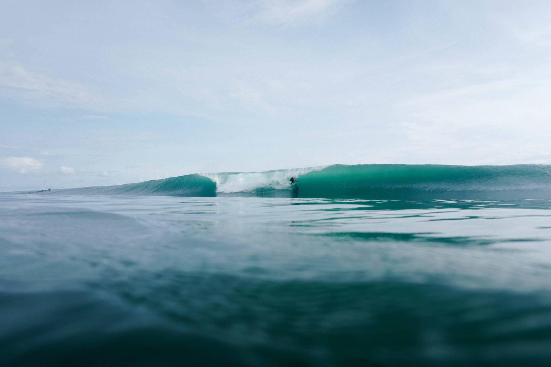 Simeulue surf