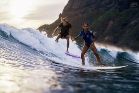 Lombok Surf Retreat