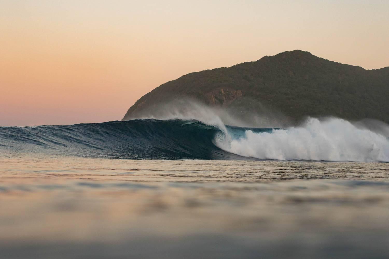 Sumbawa Surf Coaching Retreat