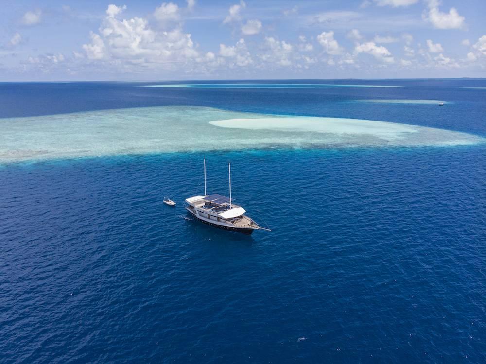 Gurahali Maldives