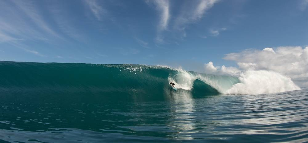 Surf Retreat Mentawais