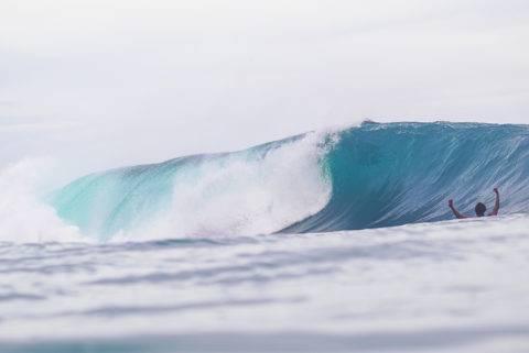 Surf Coaching Retreat