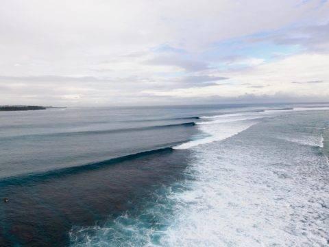 Surf Retreat Mentawais