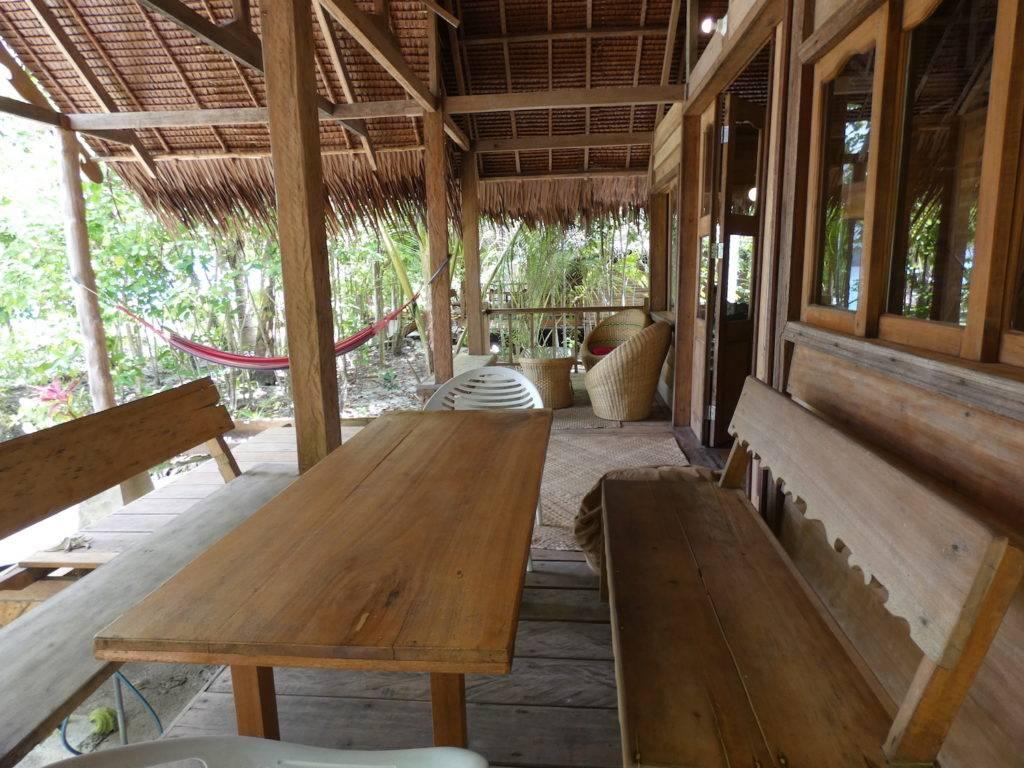 Bilou Beach Villas